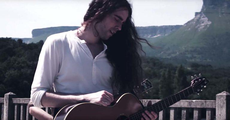 Quaoar y el vídeo de 'Goodbye'