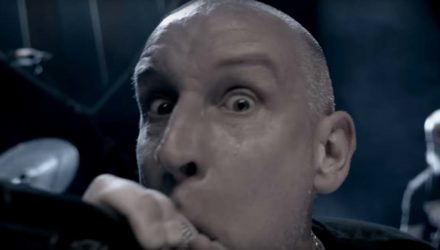Clawfinger y el vídeo de 'Save Our Souls'