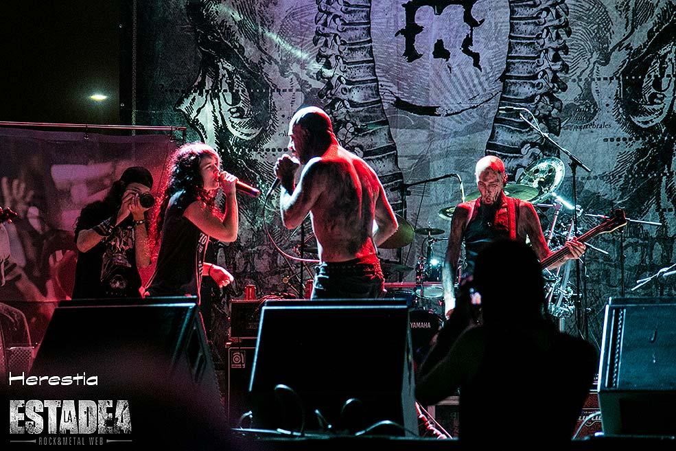 Crónica y fotos del Rock Arena 2017