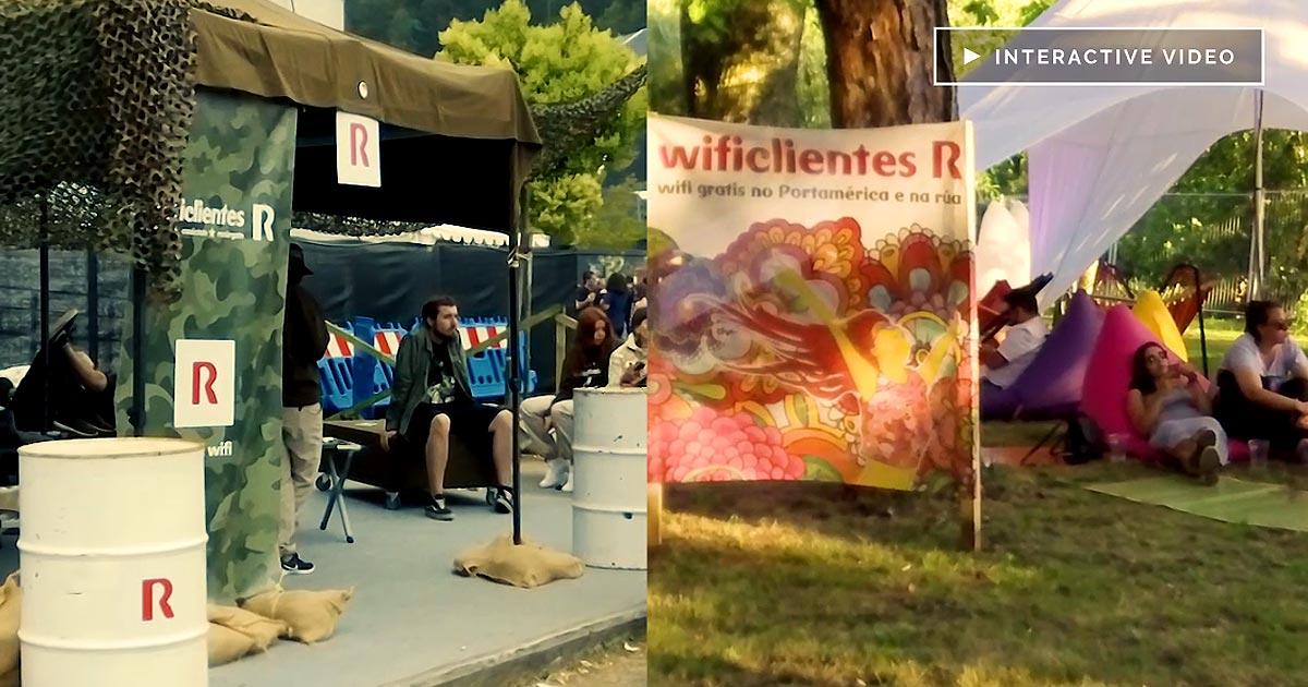 Dos festivales, dos experencias en una: Resurrection Fest - Portamérica