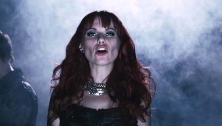 Eluveitie y el vídeo de 'Lvgvs'