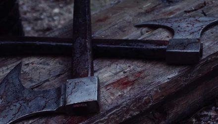Ensiferum y el vídeo de 'Way of the Warrior'