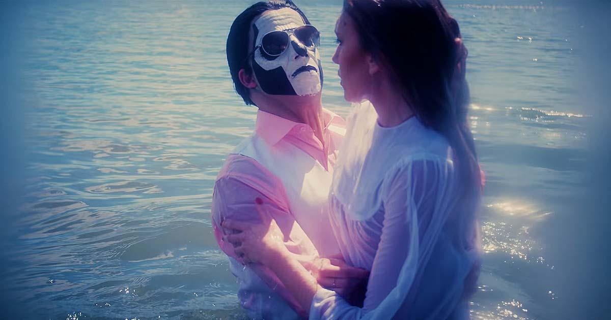 Ghost y el vídeo de 'He Is'