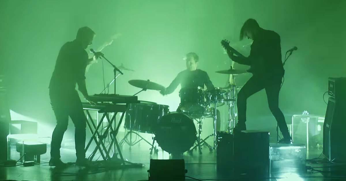 Leprous y los vídeos de 'Illuminate' y 'Stuck'