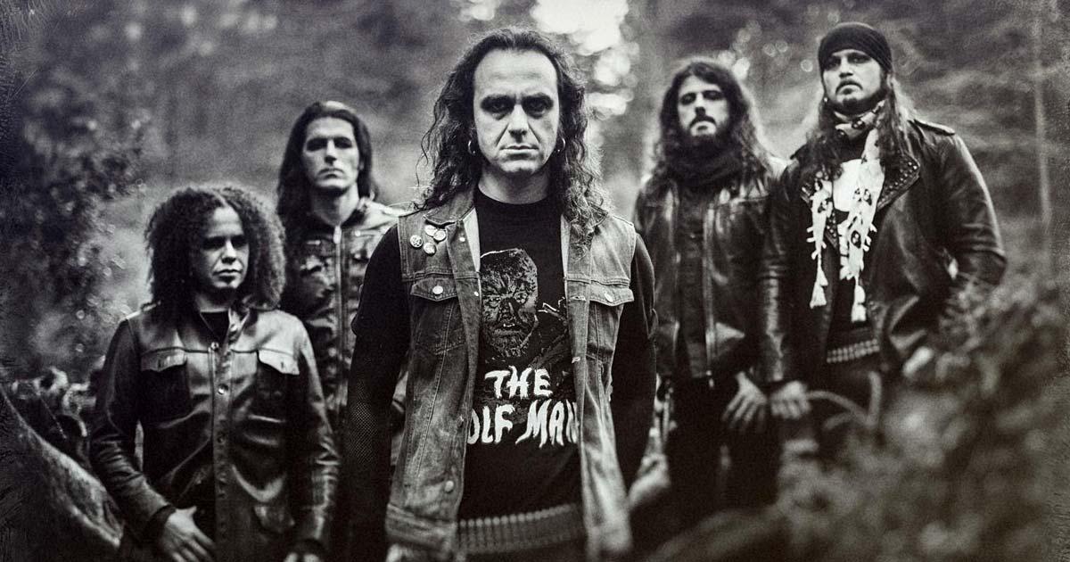 Moonspell anuncian fechas por España en noviembre