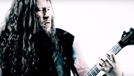Nocturnal Rites y el vídeo de 'A Heart As Black As Coal'