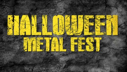 X aniversario del Halloween Metal Fest