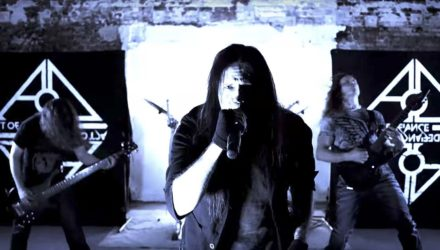 Act of Defiance y el vídeo de 'Overexposure'