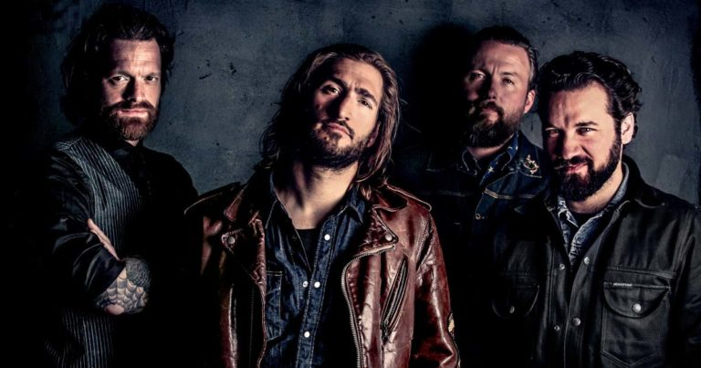 Black Bottle Riot regresan a España para conquistarnos con su mezcla de blues, southern y hard rock