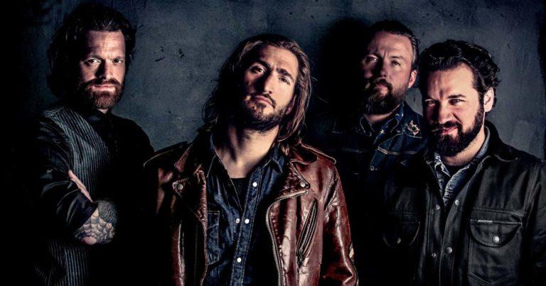 Black Bottle Riot regresan a España para conquistarnos con su mezcla de blues, southern y hard rock