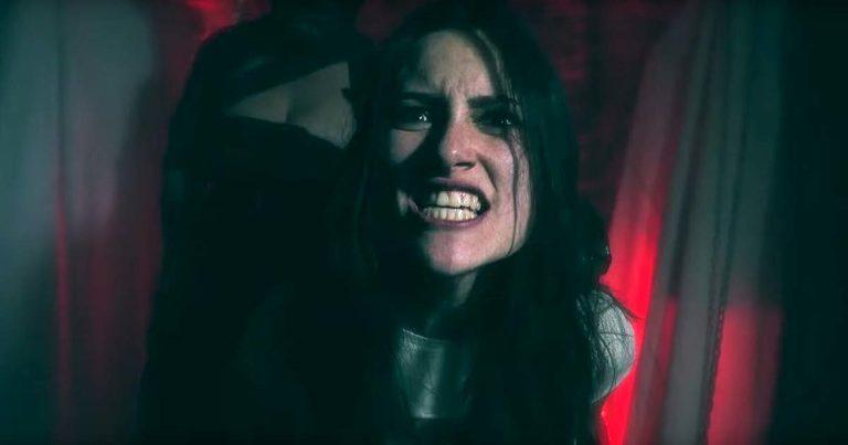 Bloodhunter y el vídeo de 'All These Souls Shall Serve Forever'