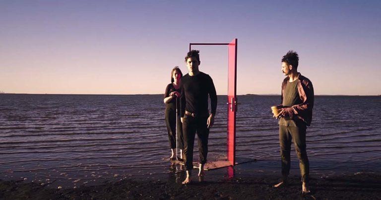 Caligula's Horse y el vídeo de 'Songs for no one'