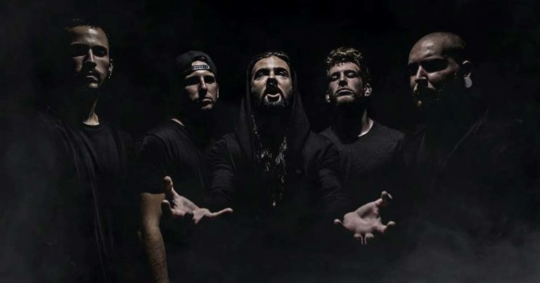 Cannibal Grandpa estrenan el single 'Kingdom under your feet'