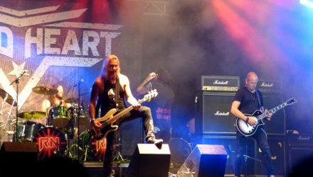 Crónica y fotos del Ripollet Rock 2017