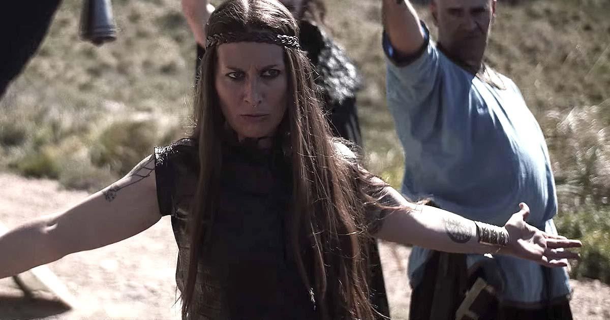 Doom of Valeria y el vídeo de 'Sons of the North'