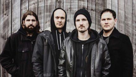 El black metal de Der Weg Einer Freiheit aterriza con 'Finisterre'