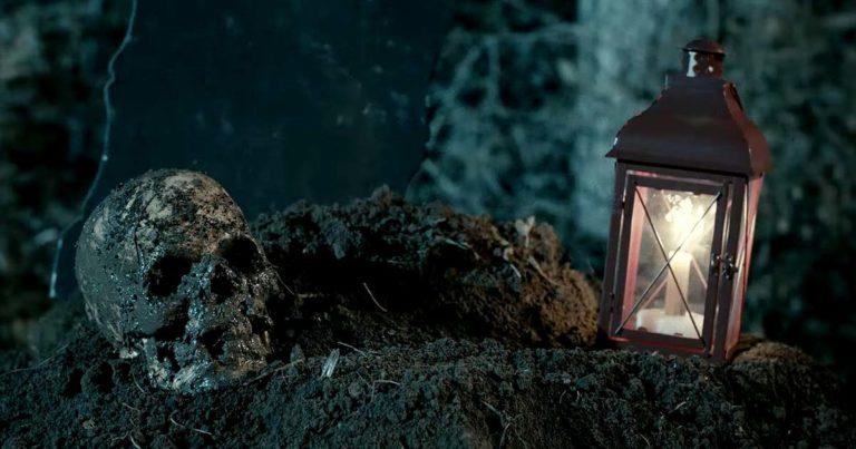 Exhumed y el vídeo de 'Night Work'