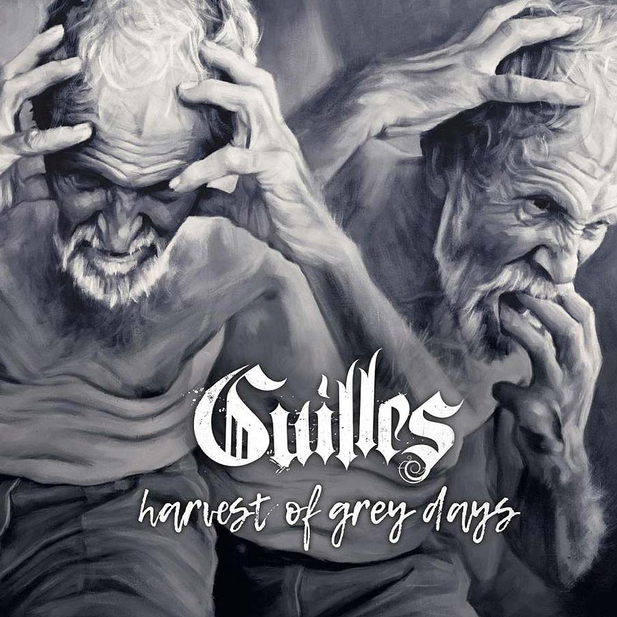 Guilles 'Harvest of grey days'
