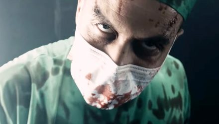 Haemorrhage y el vídeo de 'We Are The Gore'
