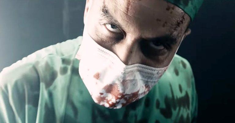 Haemorrhage y el vídeo de 'We Are The Gore'