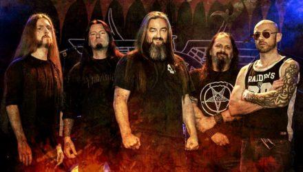 La nueva gira de Onslaught pasará en octubre por España