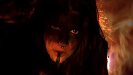 La Quina y el vídeo de 'Queimada... The Conjuring'