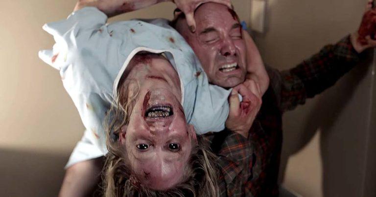 La serie de El Exorcista regresa este mes con su segunda temporada