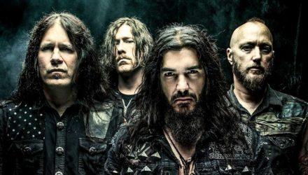Machine Head nos visitarán en abril de 2018