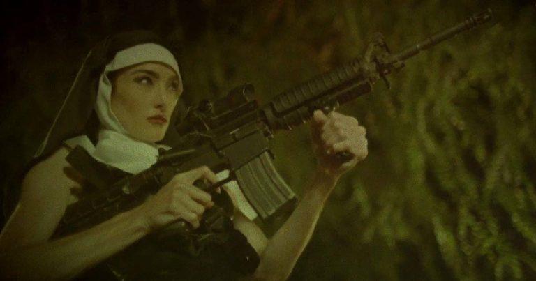 Marilyn Manson y el vídeo de 'We know where you fucking live'