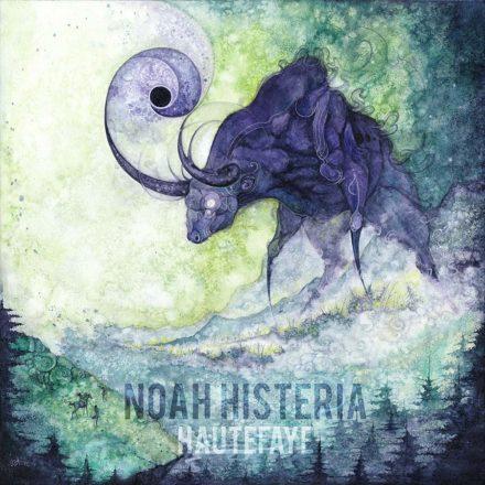 Noah Histeria 'Hautefaye'