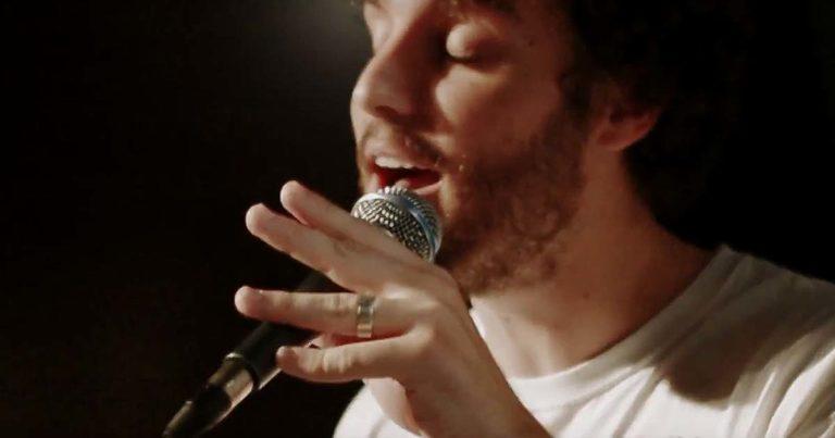 Noah Histeria y el vídeo de 'Coloso'