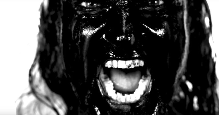 Samael y el vídeo de 'Black Supremacy'
