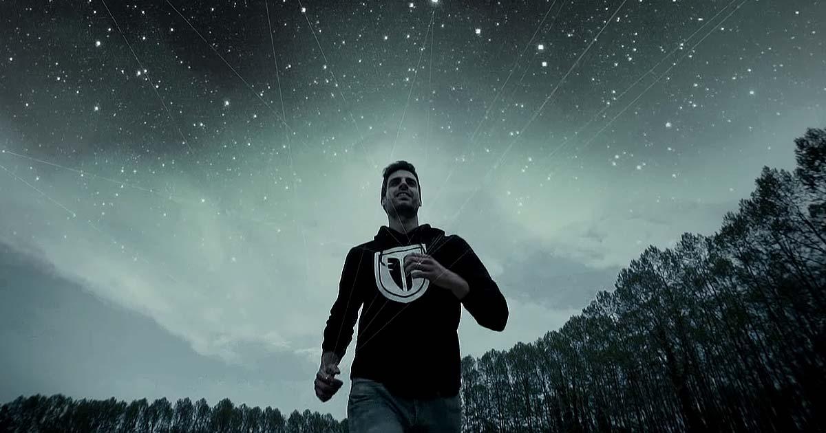 Skyclad y el vídeo de 'Starstruck?'