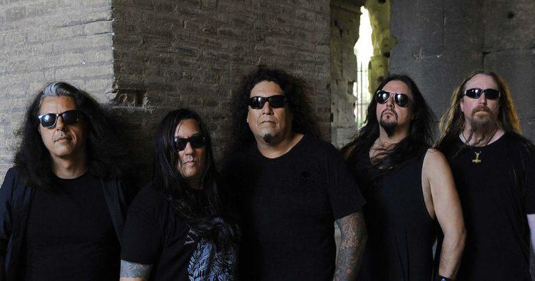 Testament relanzará varios de sus álbumes clásicos con nuevas portadas