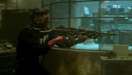The Punisher, burrísimo avance