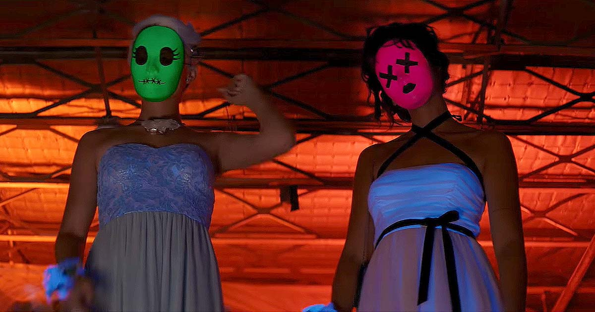 Tragedy Girls trailer internacional