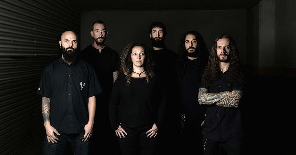 Vita Imana vuelve a Valencia este sábado liderando el Metal Infernus