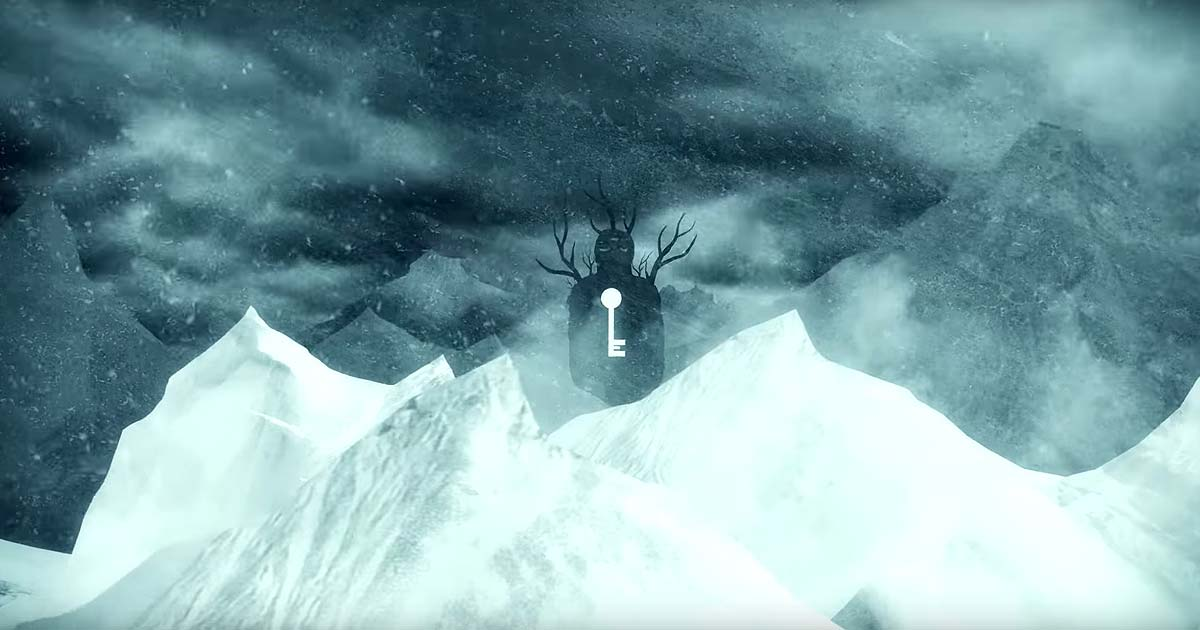 Witchery y el vídeo de 'True North'