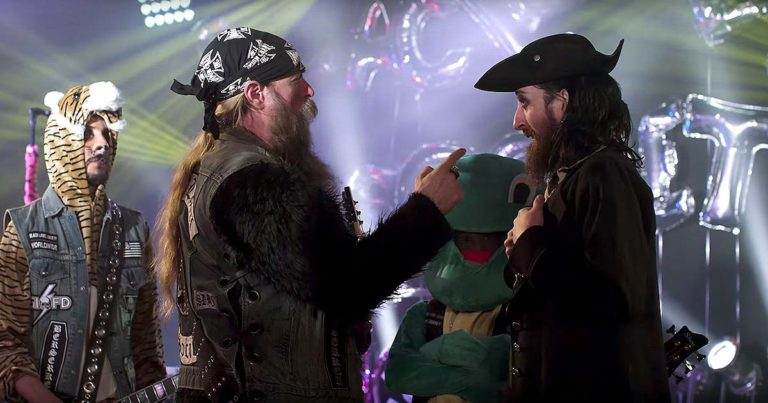 Black Label Society y el vídeo de 'Room of Nightmares'