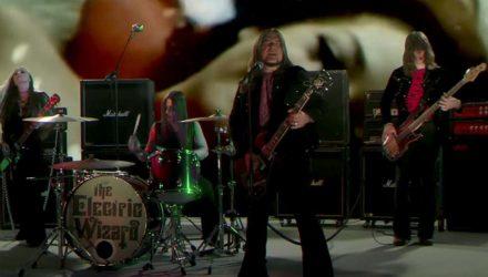 Electric Wizard y el vídeo de 'See You In Hell'