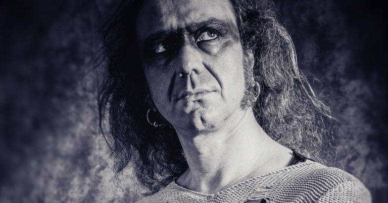Entrevista con Fernando Ribeiro de Moonspell