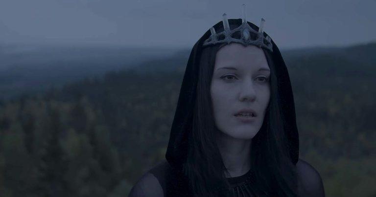 Hallatar y el vídeo de 'My Mistake'