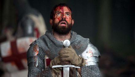 History Channel redobla sus series de leyenda con los Caballeros templarios en Knightfall