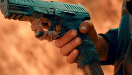Hollywood Undead y el vídeo de 'Renegade'