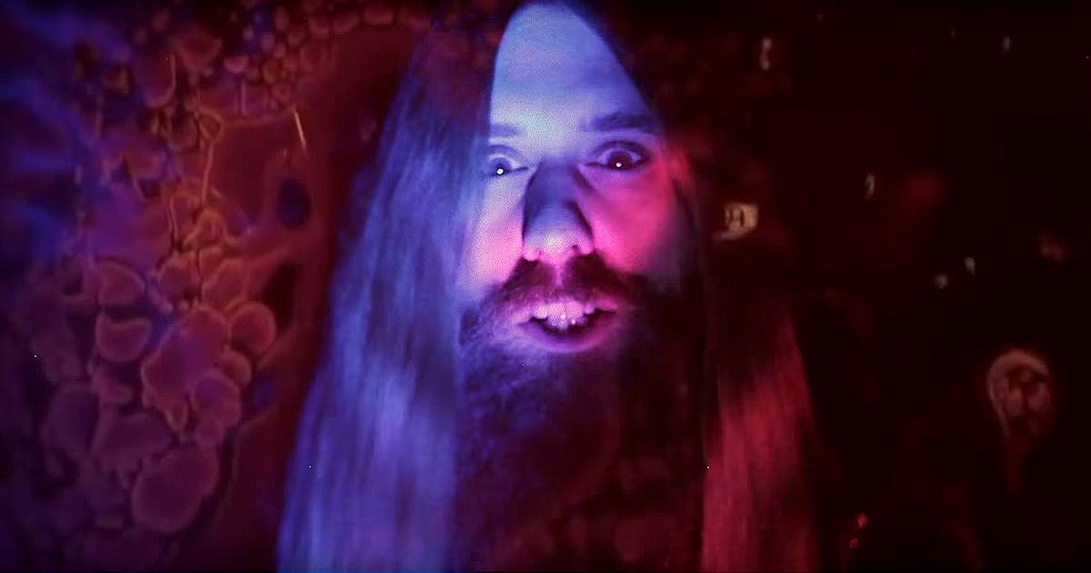 Kadavar y el vídeo de 'Tribulation Nation'