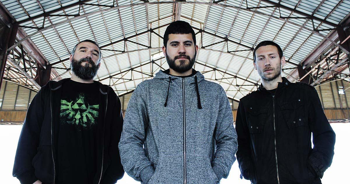 Los progresivos Afasica trabajan en un nuevo disco mientras siguen pisando escenarios