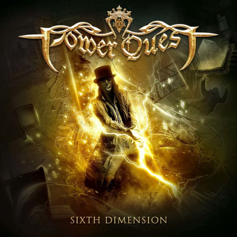 Power Quest 'Sixth Dimension'