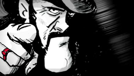 Premiere: Holycide comparten su Motörhead en lyric video