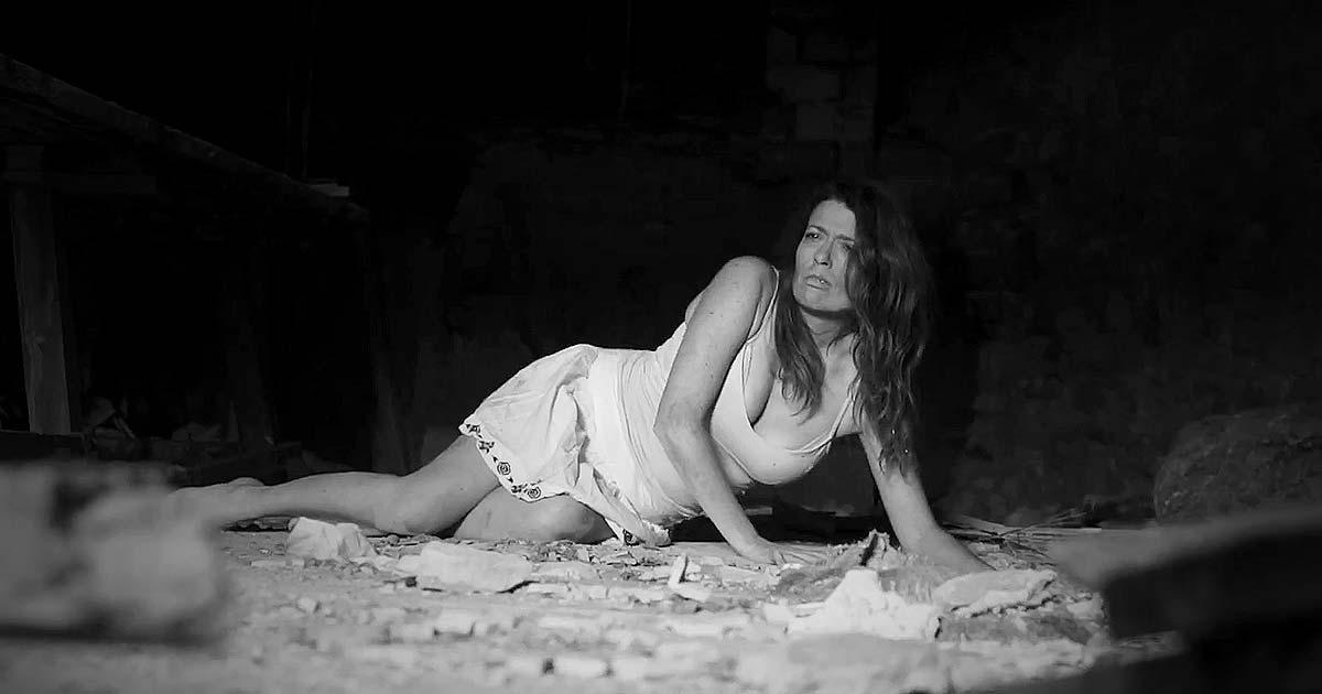 Premiere: Scila y el vídeo de 'Black Tongue'
