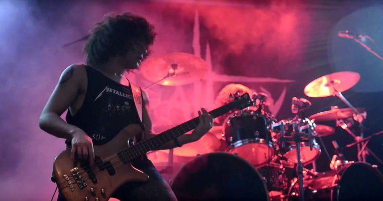 Premiere: Trallery y el vídeo de 'White Shadow (Spirit On Stage)'